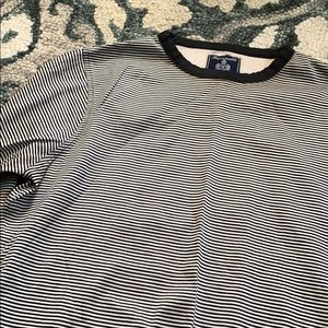 Faconnable Cotton Striped Shirt